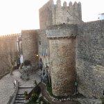 Photo de Pousada do Castelo de Obidos