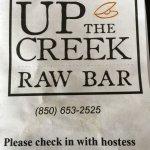Zdjęcie Up the Creek Raw Bar