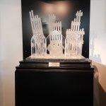 World Trade Center memorial - spare piece