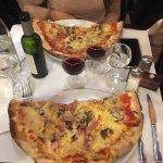 La Pizza Cresci Foto