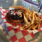 Lobster Lucy Burger