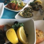 Deep Lagoon Seafood Photo