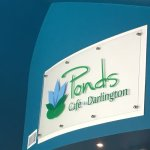 Foto de Ponds Cafe Darlington