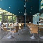 Foto de Ponds Cafe Darlington