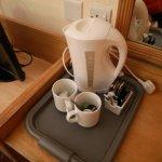 nice tea cofee