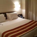 Bild från Hotel Puerta de Burgos