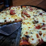 Photo of Cafe, Pizzeria Joannes Paulus II
