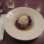 Bread Pudding, most excellent!