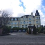 Manresa Castle Foto