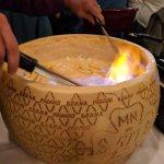 Making the Cavatelli Bada Bing