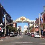 Gaslamp Quarter, Historic Heart of San Diego, CA