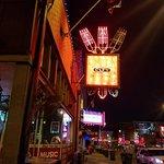 Blues City Cafe resmi