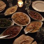 Curry Original Foto