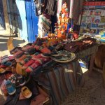 Photo of Berber Way