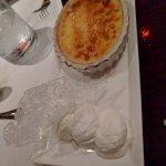 Foto de Harry Waugh Dessert Room at Bern's Steak House