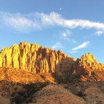 صورة فوتوغرافية لـ Zion Canyon Bed and Breakfast