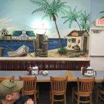 Blue Bay Seafood Restaurant