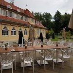 Waldhotel Stuttgart Foto