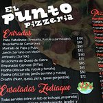 Photo of Pizzeria El Punto