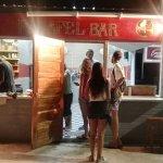 Foto van Falafel Bar-kosher