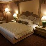 Photo de Chiang Mai Plaza Hotel