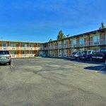 Budget Inn - Boise