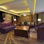 Foto de Kempinski Hotel Taiyuan