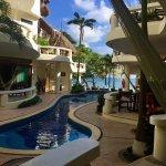 Playa Palms Beach Hotel Foto