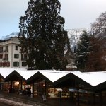 Photo de Hotel Royal St. Georges Interlaken - MGallery Collection