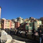 Foto de Novotel Genova City