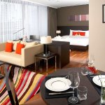 Photo of Fraser Suites Sukhumvit