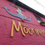 The Moorings in Portmagee