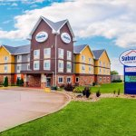 Photo of Suburban Extended Stay Hotel Cedar Falls