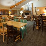 AmericInn Hotel & Suites Duluth South — Black Woods Convention Center Foto
