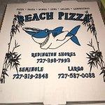 Фотография Beach Pizza Plus