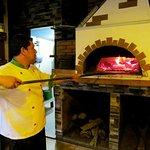 Photo of Vagabondo Pizzeria