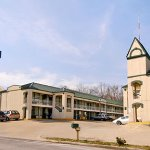 Days Inn Nashville Saint Thomas West Hospital