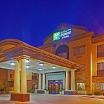 Foto de Holiday Inn Express & Suites Barstow-Outlet Center