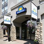 Foto de Days Inn Edmonton Downtown