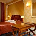 Foto van Art Hotel Orologio