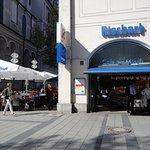 Photo of Rischart Cafe zur Mauth