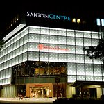 Located in District 1 and linked to the refreshed Takashimaya - Saigon Centre - a luxury retail