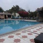 Hotel Surya, Kaiser Palace Foto
