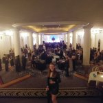 Φωτογραφία: Omni Shoreham Hotel
