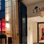 L'Empire Paris Foto