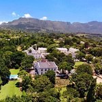 Photo de The Alphen Boutique Hotel