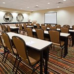 Foto de Hampton Inn & Suites Minot / Airport