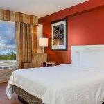 Photo de Hilton Garden Inn Anchorage