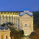 Hilton Hanoi Opera