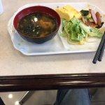 Toyoko Inn Umeda Nakatsu 2 Foto